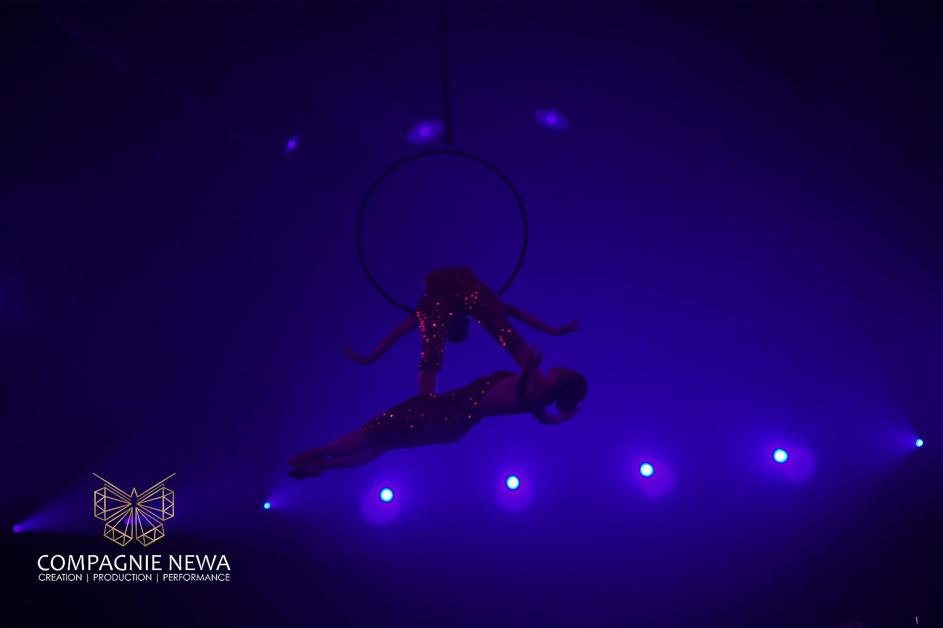 Compagnie_NEWA_Luchtacrobatiek_aerials