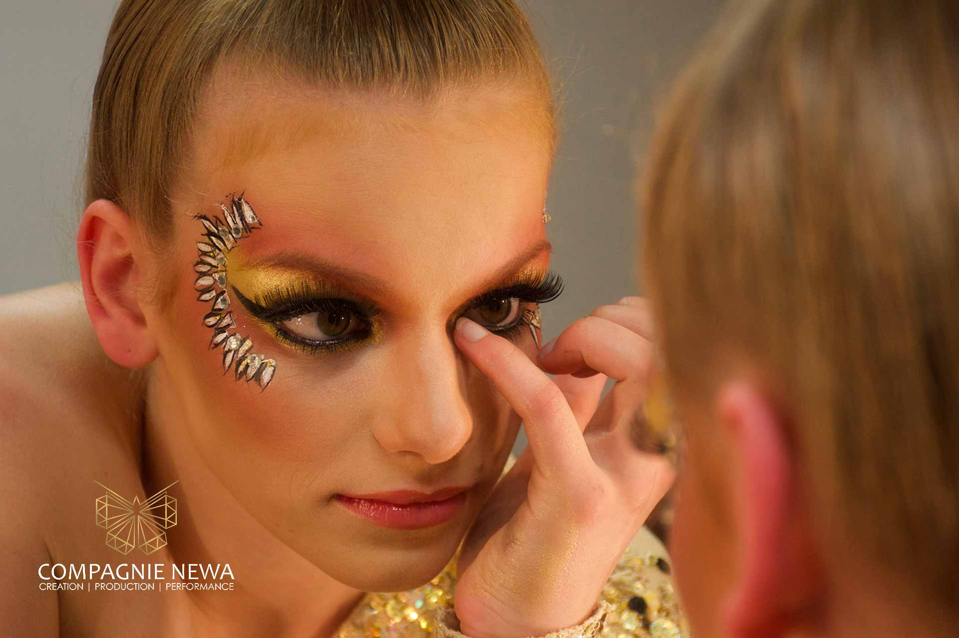 Compagnie_NEWA_visagiste_makeup_belgie